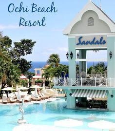 2b716ae9b3db Sandals Ochi Beach Resort. Jamaica HoneymoonDestination Wedding ...