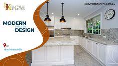 Modern Kitchen Design, Kitchen Interior, Kitchen Cabinets, Home Decor, Decoration Home, Room Decor, Cabinets, Home Interior Design, Dressers