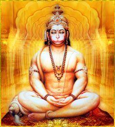 Hanuman wallpaper in full hd 1080p