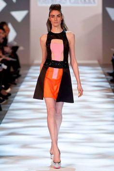 Georges Chakra - Paris Couture Week Spring 2013