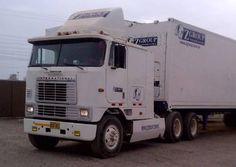 venta de camión tractor 6x4 international