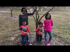 "Missed this video on my channel? Watch it now ⚡️ The G4CE Family "" OUR GENESIS"" (Trailer)  https://youtube.com/watch?v=umSgQ77I_H0 #youtuber #familychannel #youtubefamily #funnyvideos #stayathomemom #theg4cefamily #homeshoolfamily #christianfamily #family #fun #funnyface #parenting #blogging"