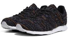 Missoni x Converse Auckland Racer Ox - Black | Sole Collector