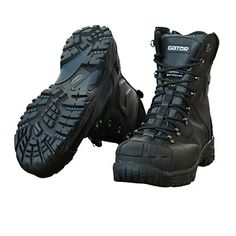 3101a981037e Things to Check While Buying Safety Boots