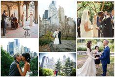 How Do I Start Planning a Central Park Wedding, or any Destination Wedding?