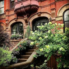 Brooklyn Home - Photo by ivonarayne  No Fee apartments in Brooklyn and Manhattan. Search RDNY.com.