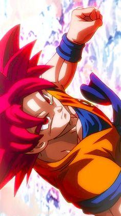 Goku Ssgod (Edited By me/Eu editei isso aqui ok? Dragon Ball Gt, Rosario Vampire Anime, Manga Dragon, Captain America Wallpaper, Ball Drawing, Anime Stars, Anime Fight, Black Anime Characters, Cartoon Wallpaper