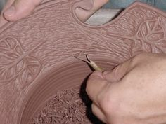 Carving Technique