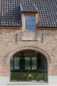 19 klassiek J Roeselare - uitvoering en ontwerp interieur: Elbeko | ontwerp exterieur: Sandra Schepens