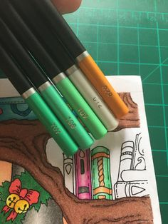 Colouring Techniques, Adult Coloring, Color Combos, Art Supplies, Castle, Products, Coloring Pages, Colors, Adult Colouring In