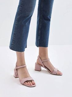 Shop the official CHARLES & KEITH website for the latest in women's and kids' fashion, including bags, shoes and accessories. Accessories Online, Bag Accessories, Charles Keith, Shoe Shop, Women's Shoes, Heeled Mules, Kids Fashion, Classy, Heels