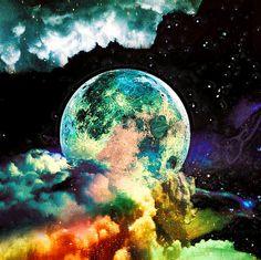 Gypsy Dream..ah... floating in magic