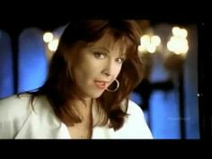 Patty Loveless - Blame It on Your Heart  1993 Video  stereo  widescreen