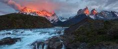 Resultado de imagen para paisajes del sur de chile