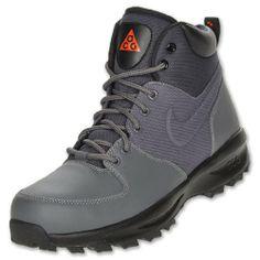 fc0650c747 Amazon.com: Nike Manoa ACG Mens Boots 472780-001: Shoes