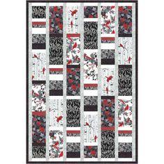 Quilt Patterns for Men   Easy Bonnie Scotsman Quilt Pattern   GUYS ... : bonnie scotsman quilt - Adamdwight.com