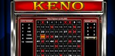 secrets to winning at keno