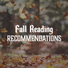 Fall Book Recommendations - Richmond American Homes