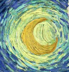 Thanasis Triaridis - Van Gogh by diapy