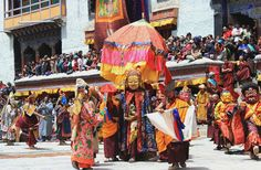 International Himalayan Festival, Himachal Pradesh, North India, #northindianfestivals
