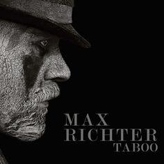 Max Richter - Taboo (Music From The Television Drama) - LP Vinyl Album Tom Hardy, Lp Vinyl, Vinyl Records, Taboo Tv, Bbc, Max Richter, Pull No Punches, Tv Series 2017, Original Tv Series