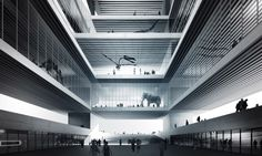 comac organizes the eras for berlin natural science museum proposal