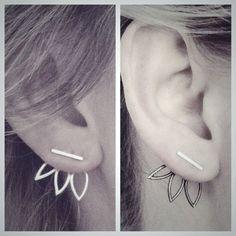 The Kalisi's Earrings