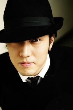 So Ji Sub on @dramafever, Check it out!