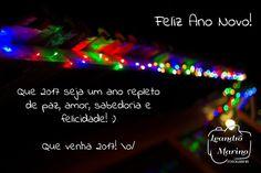 Feliz ano novo! - http://ift.tt/1HQJd81