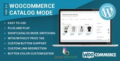 See More WooCommerce Catalog Modewe are given they also recommend where is the best to buy