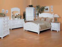 White Queen Bedroom Set Furniture Bedroom Furniture Bedroom Set