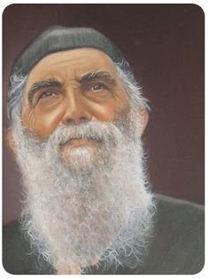 Elder Paisios of the Holy Mount Athos On The End Times Religion, Drawings, Fathers, Advice, Times, Google Search, Orthodox Icons, Sketches, Parents