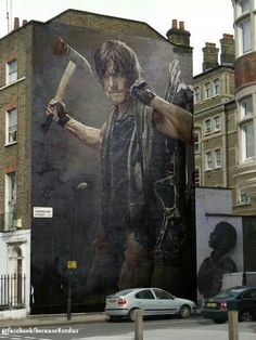 Daryl. It would be nice to see this on the way home from work! !! Hello and Good Evening!  ; )