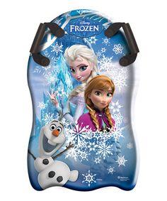 Love this Frozen 33'' Sno Speedster by Frozen on #zulily! #zulilyfinds http://www.zulily.com/invite/smarkman452