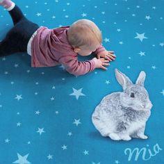Der Teppich, der genau in dein Zimmer passt! Du bestimmst Farbe, Größe und Design!