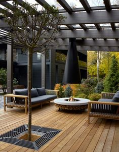 Living-room in the garden/ Outdoor Kitchen Patio, Outdoor Rooms, Outdoor Living, Outdoor Decor, Outdoor Lounge, Backyard Patio Designs, Pergola Patio, Backyard Landscaping, House Without Walls