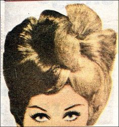 1960s ads hair - Google Search