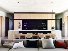 Rob Kennon Architects | In-situ House