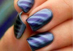 nail polish designs 2012