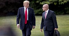 """REPORT: MCMASTER FIRED NATIONAL SECURITY COUNCIL OFFICIAL FOR PENNING MEMO ON GLOBALISTS  """"Globalists and Islamists recognize that for their visions to succeed, America, both as an ideal and as a national and political identity, must be destroyed"""