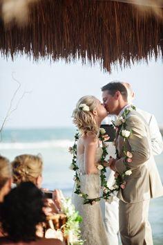 Playa del Carmen Wedding from Krista Photography