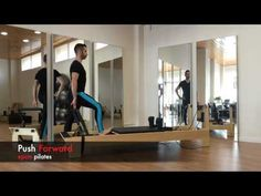 Reformer Split Serie 1 - YouTube