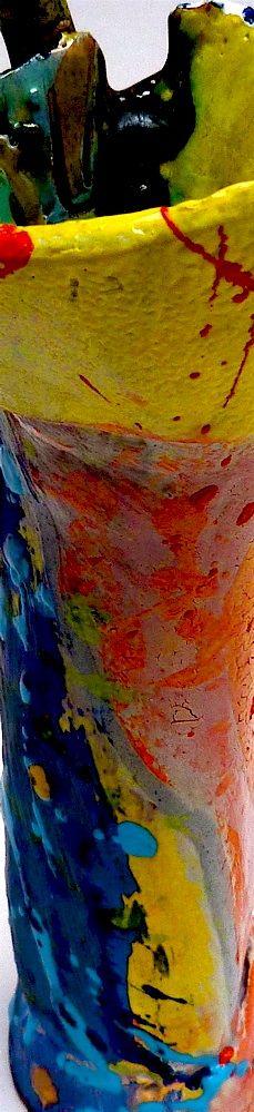 Miniature jug 2 close up