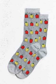 Peppers Sock