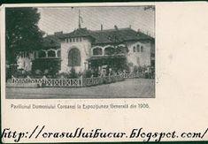 Orasul lui Bucur: Expozitia din 1906 Mecca, Pavilion, Taj Mahal, Dan, Painting, Travel, Voyage, Gazebo, Painting Art