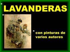 lavanderas-14475122 by Saturnino Martinez via Slideshare