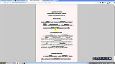 Genealogical Proof Standard:  Complete and Accurate Citation of Sources