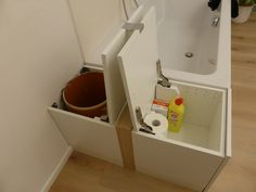 w scheabwurf h user pinterest w scheabwurf w scheschacht und badezimmer. Black Bedroom Furniture Sets. Home Design Ideas