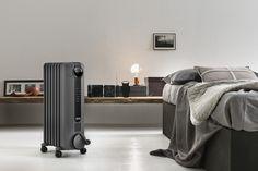 ©Varianti per DeLonghi ambientazione radiatore  ECO FULL TRRS0715EG
