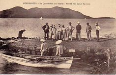 Guadeloupe, Les Saintes Outre Mer, Water Island, St Vincent Grenadines, Virgin Gorda, West Indies, Grenada, Trinidad, Photos, Europe